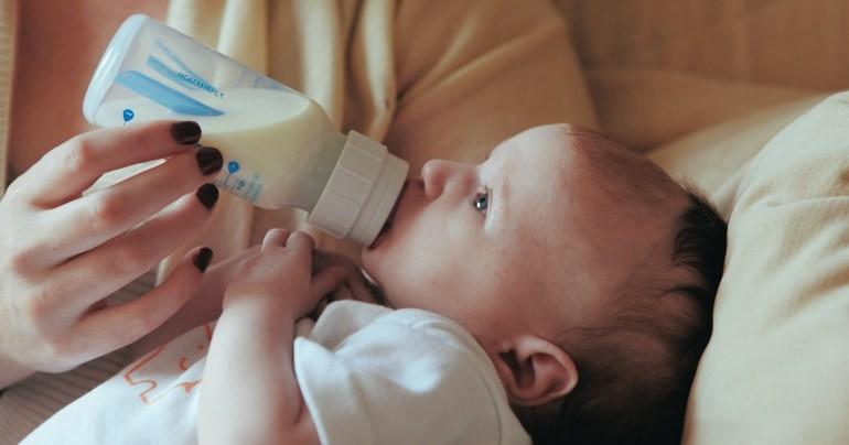microplastics baby flesjes gevaarlijk blog