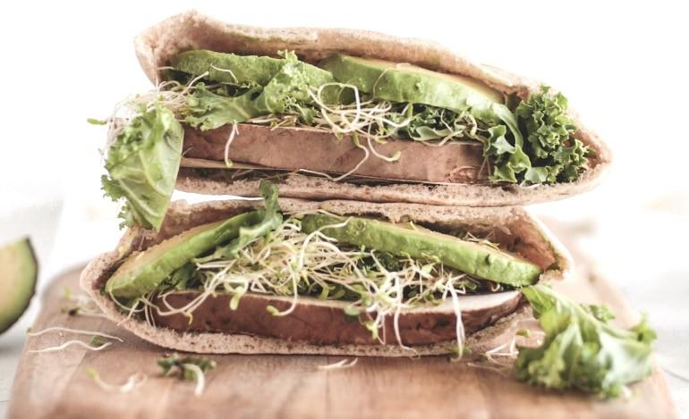 4 redenen om vaker veganistisch te gaan eten met beginners tips 2
