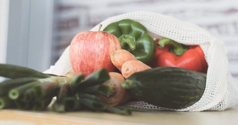 pesticiden fruit groenten schoonmaken blog