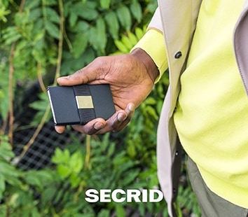 secrid duurzame wallet pocket size 2