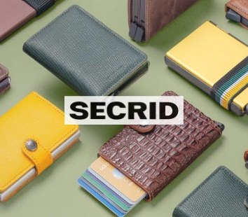 secrid duurzame wallet pocket size
