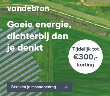 vandebron groene energie 1