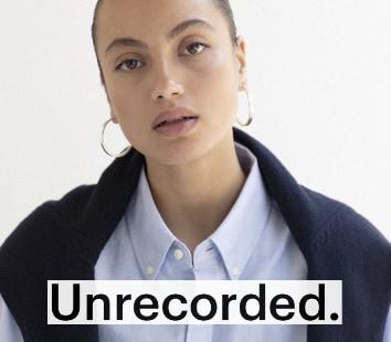 unrecorded duurzame kleding slow fashion