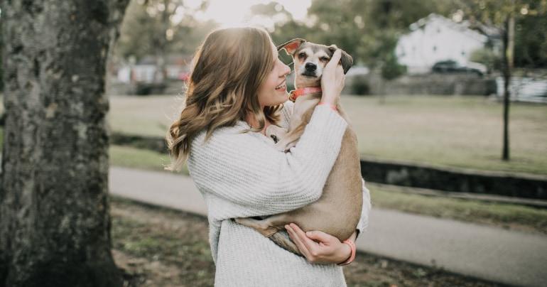 duurzaam voor huisdieren