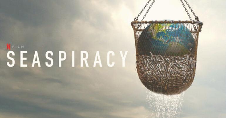 Seaspiracy de documentaire waar iedereen het over heeft