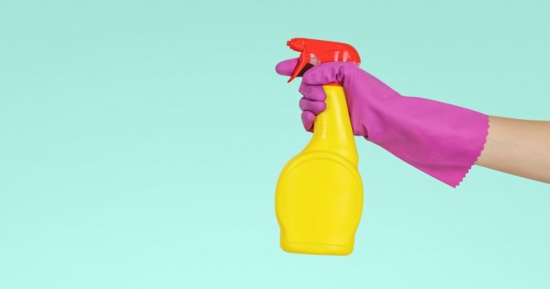 giftige schoonmaakmiddelen alternatieven blog