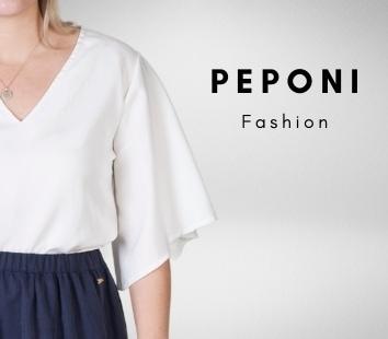 peponi fashion duurzame kleding tencel