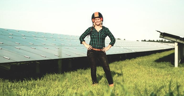 samen om duurzame energie