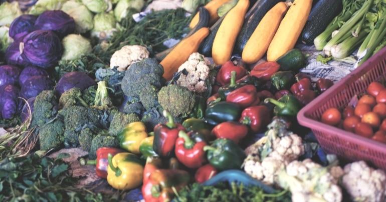 Bevat jouw voeding wel voldoende voedingsstoffen