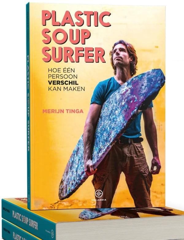 plastic soup surfer boek