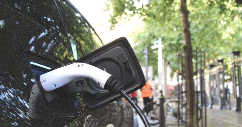 is elektrische auto duurzaam nlog