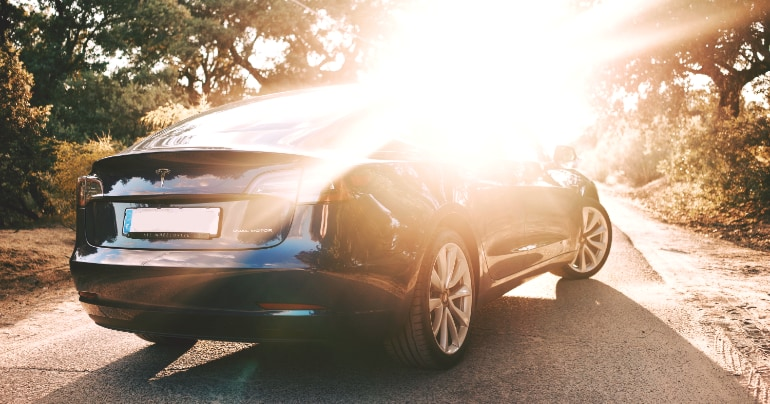 is elektrische auto wel duurzaam blog