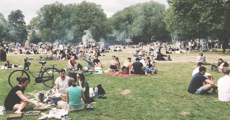 picknick zonder afval blog