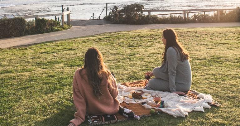 picknick zonder afval duurzaam